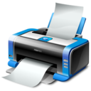 128x128 of Printer