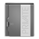Aquave Private Folder