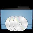 Folder CD DVD