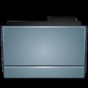 Folder graphite