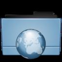 Folder internet