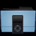 Folder Ipod(Black)