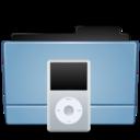 Folder Ipod(White)