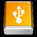 HD USB