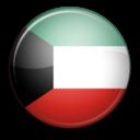128x128 of Kuwait