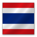 128x128 of Thailand flag