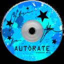 128x128 of Autorate Blue