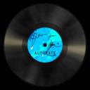 Vinyl Blue