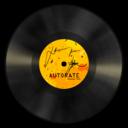 Vinyl Orange