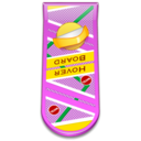 128x128 of HoverBoard