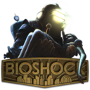 128x128 of Bioshock 2