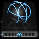 128x128 of iDisk