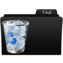 Recycle Bin Full