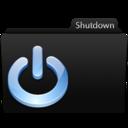 128x128 of Shutdown