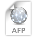 128x128 of AFP