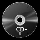 128x128 of CD R