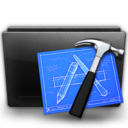 128x128 of Developer Folder