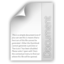 128x128 of Document