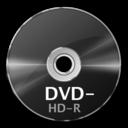 128x128 of HD DVD R