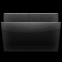 128x128 of Open Folder