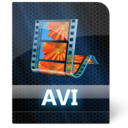 128x128 of Avi File
