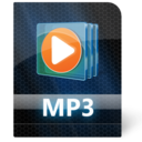 128x128 of Mp3 File