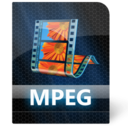 128x128 of Mpeg File