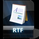 Rtf File