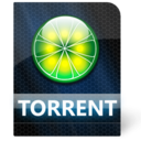 128x128 of Torrent File