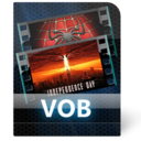 128x128 of Vob File