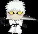 Bleach Chibi Nr  14 Ogichi by rukichen