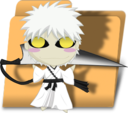 Bleach Chibi Ogichi folder