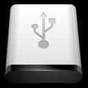 128x128 of Drive USB