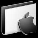 128x128 of Folder Developer