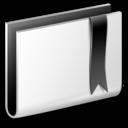128x128 of Folder Library