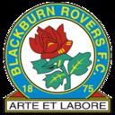 128x128 of Blackburn Rovers