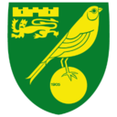 128x128 of Norwich City
