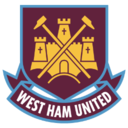 128x128 of West Ham United