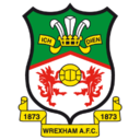 128x128 of Wrexham