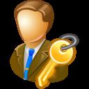man key