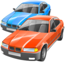 128x128 of Cars