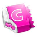 Pink CandyBar