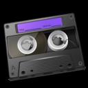 Cassette Purple
