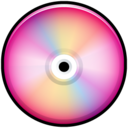 CD Colored Pink