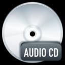 File Audio CD