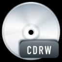 File CDRW