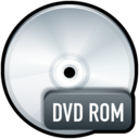 128x128 of File DVD ROM