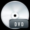 File DVD
