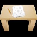 128x128 of Desk