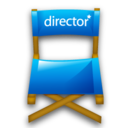 128x128 of Directors chair